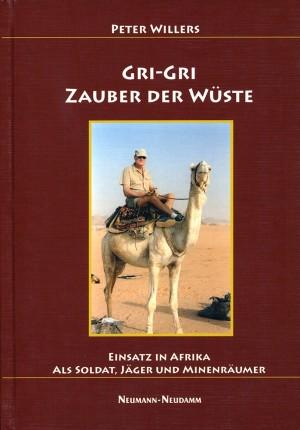 Gri-Gri. Zauber der Wüste