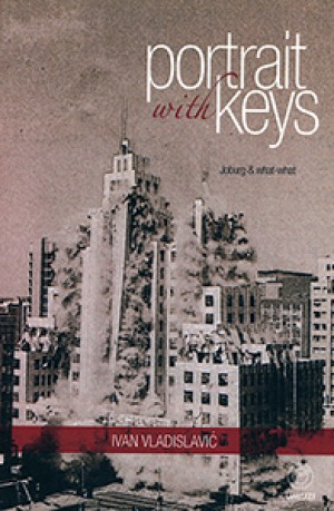 Portrait with Keys
