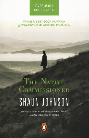 Native Commissioner