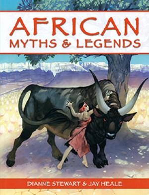 African myths & legends