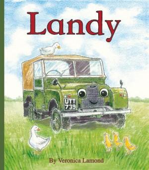 Landy (Landy Series)