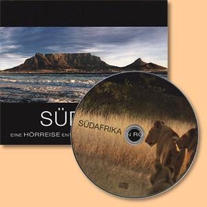 Südafrika. Eine Hörreise entlang der Garden Route. Hörbuch CD