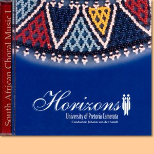 University of Pretoria Camerata (TUKS): Horizons