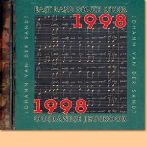 East Rand Youth Choir: 1998