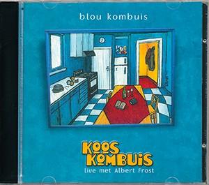 Blou Kombuis (CD)