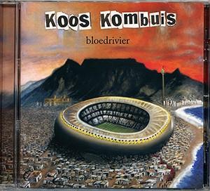 Bloedrivier (CD)