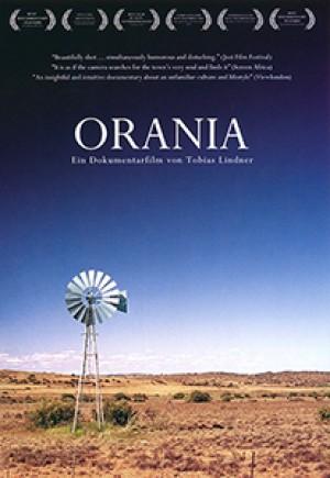 Orania. Ein Dokumentarfilm