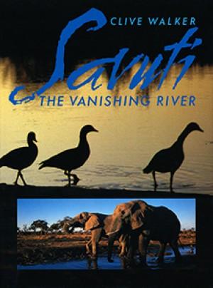 Savuti: The Vanishing River
