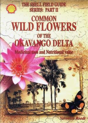 Common Wild Flowers of the Okavango Delta