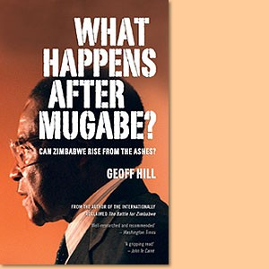 What Happens after Mugabe?