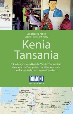 Kenia Tansania (Dumont Reise-Handbuch)