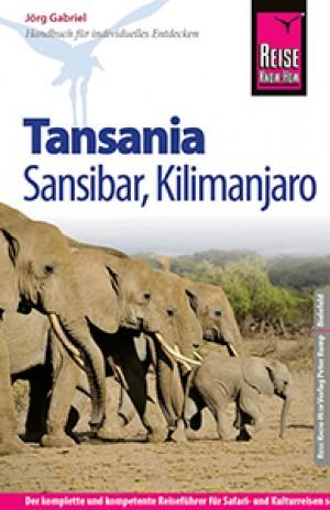 Tansania, Sansibar, Kilimanjaro (Reise-Know How)