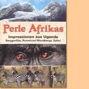 Perle Afrikas. Impressionen aus Uganda