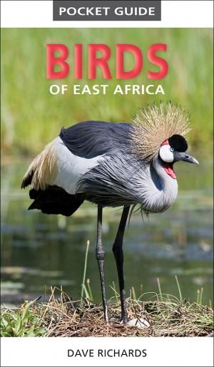 Birds of East Africa (Pocket Guide)