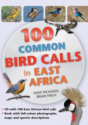 100 Common Bird Calls in East Africa