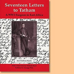 Seventeen Letters to Tatham