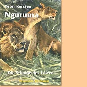 Nguruma: Die Stimme des Löwen