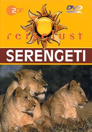 Serengeti (Reiselust Film / DVD)
