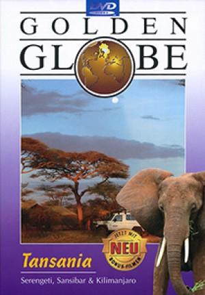 Tansania (Golden Globe Film / DVD)
