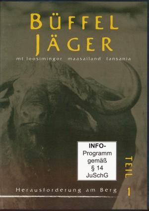 Büffeljäger: Herausforderung am Berg (DVD)