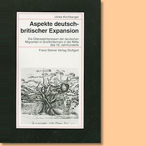 Aspekte deutsch-britischer Expansion