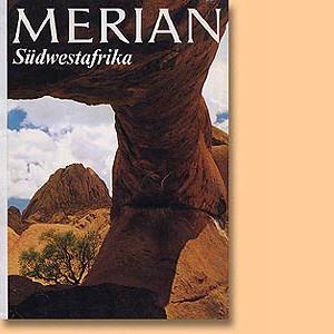 Südwestafrika (Merian)