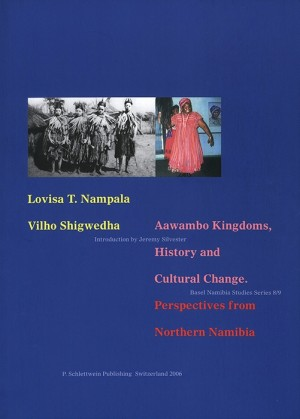 Aawambo Kingdoms, History and Cultural Change