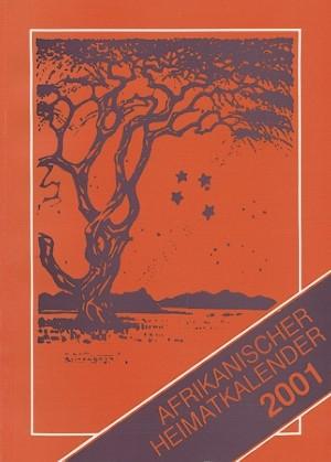 Afrikanischer Heimatkalender 2001