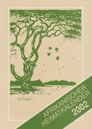 Afrikanischer Heimatkalender 2002