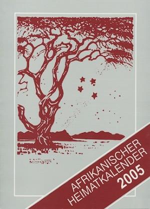 Afrikanischer Heimatkalender 2005