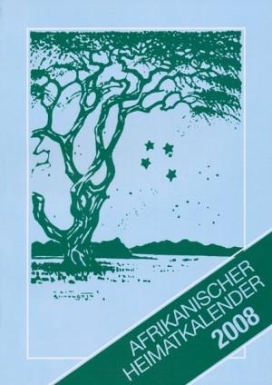 Afrikanischer Heimatkalender 2008