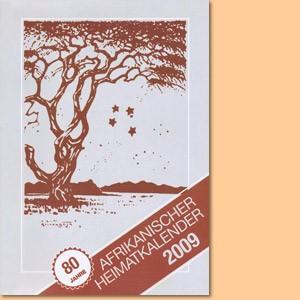 Afrikanischer Heimatkalender 2009