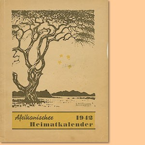 Afrikanischer Heimatkalender 1942