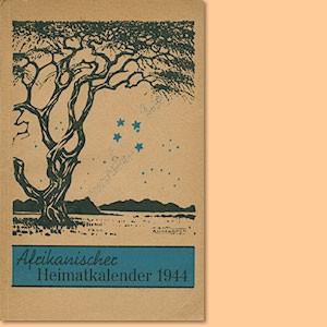 Afrikanischer Heimatkalender 1944