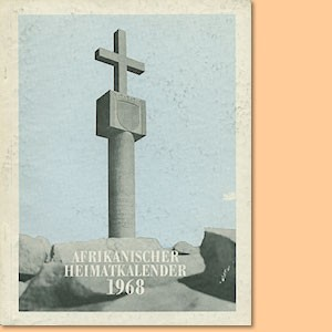 Afrikanischer Heimatkalender 1968