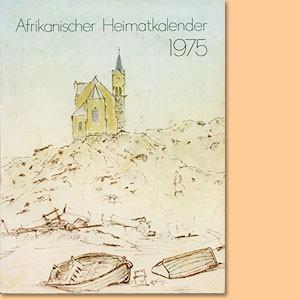 Afrikanischer Heimatkalender 1975