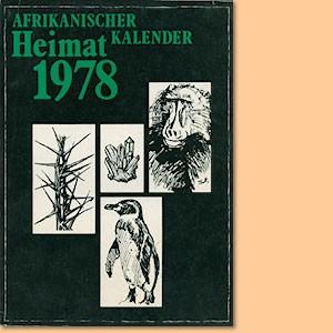 Afrikanischer Heimatkalender 1978