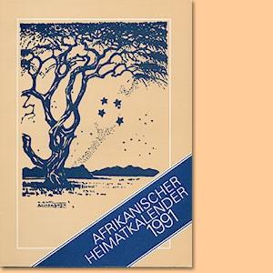 Afrikanischer Heimatkalender 1991