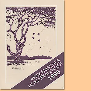 Afrikanischer Heimatkalender 1996