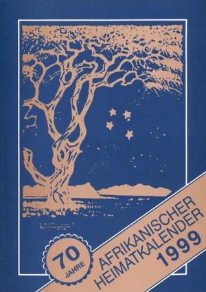 Afrikanischer Heimatkalender 1999