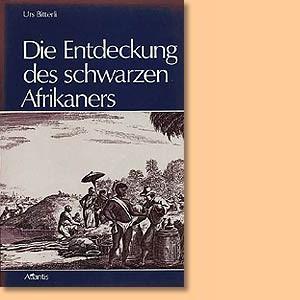 Die Entdeckung des schwarzen Afrikaners