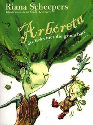 Arboreta, die heks met die groen hare