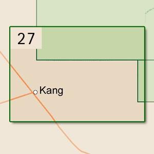 Kang [1:250.000]