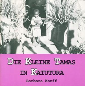 Die kleine Tamas in Katutura