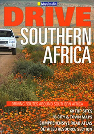 Drive Southern Africa (MapStudio)
