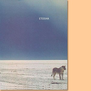 Etosha. Celebrating a hundred years of conservation