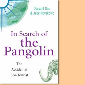 In Search of the Pangolin