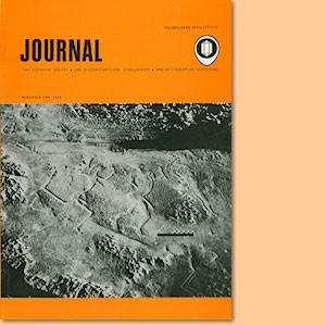 JOURNAL Vol. 32 (1977-78)