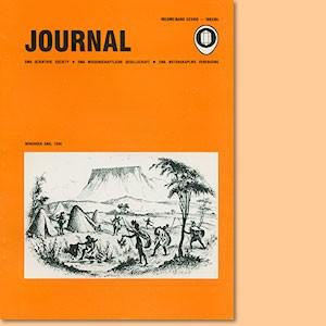 JOURNAL Vol. 38 (1983-84)