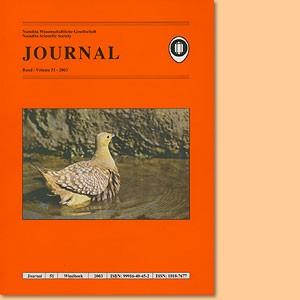 Journal Vol. 51/2003